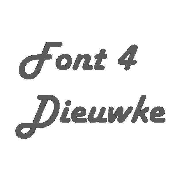 04. Dieuwke