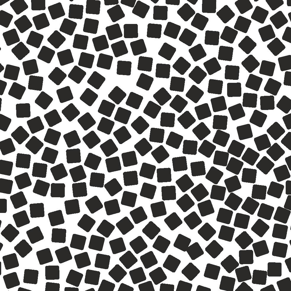 Letter Patroon Blokjes