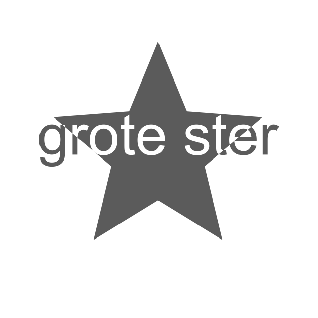 Grote Ster